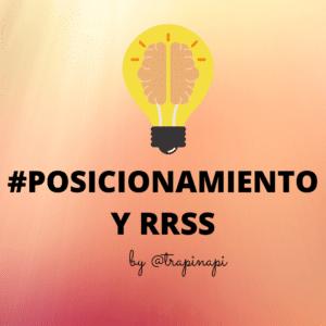 #Posicionamiento